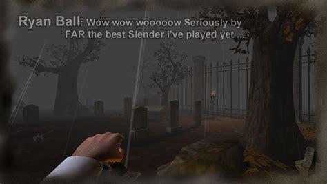 Slender Man Origins 1 Full   Android Apps on Google Play