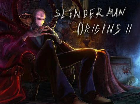 Slender Man Origins 2 Saga 1.0.3 horror game for Android ...