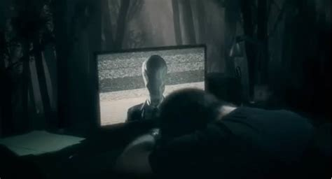 Slender man | Película [Terror] | Español Latino | 1 Link ...
