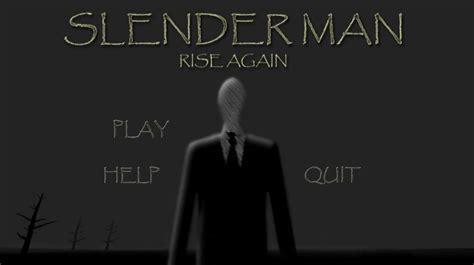 Slender Man: Ri..   1mobile.com