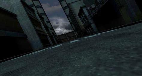 Slender Man s Shadow: 7th street shadow 7th street ...