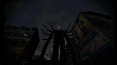 Slender Man's Shadow: 7th street shadow 7th street ...