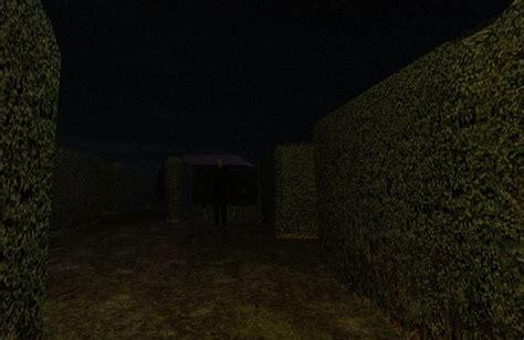 Slender Man s Shadow: Claustrophobia shadow claustrophob ...