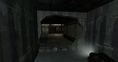 Slender Man s Shadow: Prison shadow prison   Descargar Gratis