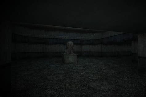 Slender Man s Shadow: Sanatorium shadow sanatorium ...