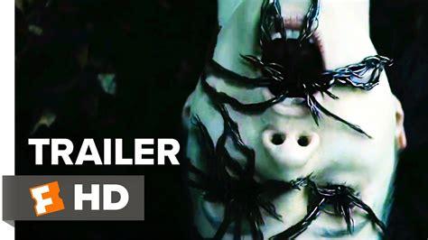 Slender Man Trailer #1 (2018) - I-Marcus