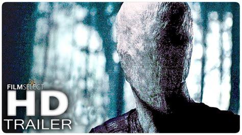 SLENDER MAN Trailer 2 (2018) - YouTube