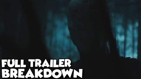 Slender Man Trailer Breakdown - FULL Trailer Review ...