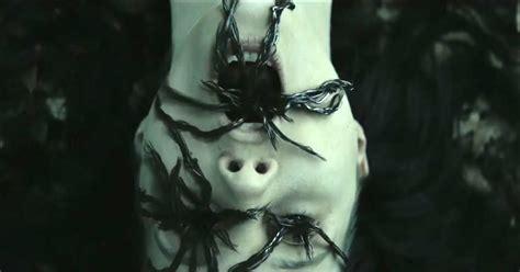 'Slender Man': Watch Disturbing First Trailer for Horror ...