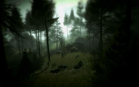 Slender The Arrival   Following The Nerd