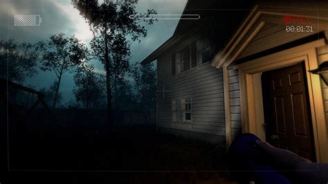 Slender: The Arrival shadow the arrival   Descargar Gratis