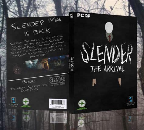 slender the arrival y jeff the killer game descargar 1 ...