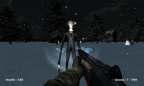 Slenderman Must Die Chapter 4   Android Apps on Google Play
