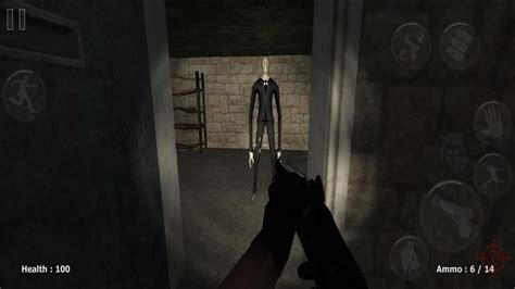 Slenderman Must Die: Chapter 7 for Android   APK Download