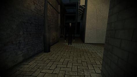 Slenderman s Shadow   7th Street Download