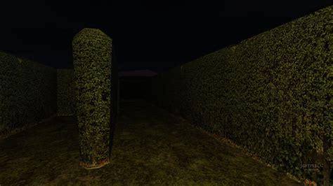 Slenderman s Shadow   Claustrophobia Download