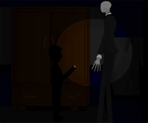 Slenderman:Winter Edition   [Free Online Games]   at ...
