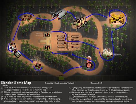 slenderman,info,juegos,mapas,videos - Info - Taringa!