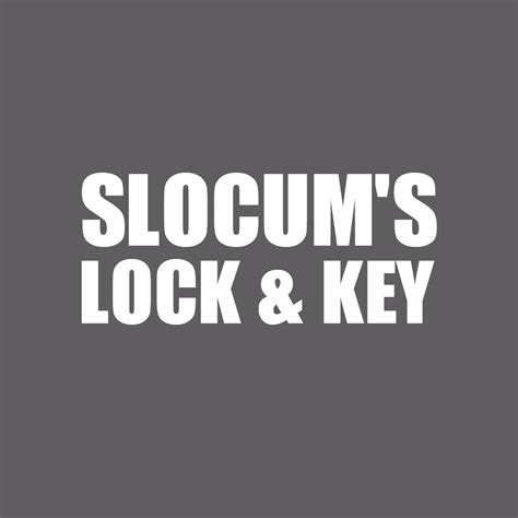 Slocum s Lock and Key Coupons near me in | 8coupons