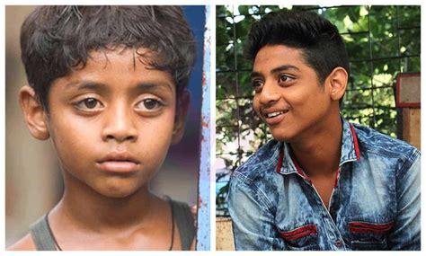 Slumdog Millionaire Antes y Después 2018  Slumdog ...