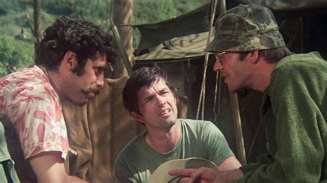 ‎M*A*S*H  1970  directed by Robert Altman • Reviews, film ...