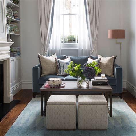 Small living room ideas – Small living room design – small ...