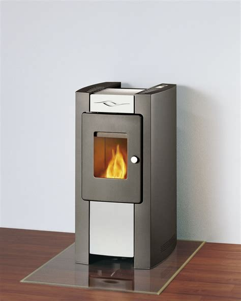 Small pellet stoves   ecological and economical ideas for ...