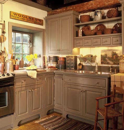 Small Rustic Kitchens Designs — All Home Design Ideas ...