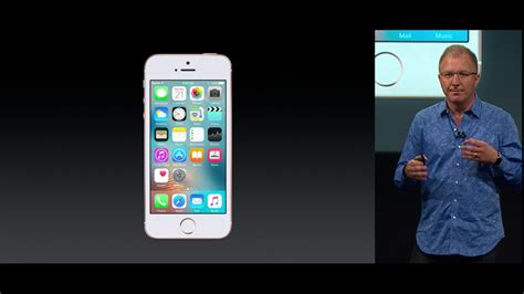Small talk: Is the iPhone SE a serious size option in 2016 ...