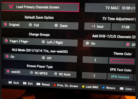 Smart IPTV – Buffering Issues on Samsung and LG Smart TV ...