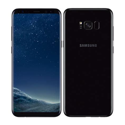 Smartphone libre Samsung Galaxy S8 negro 5.8 ...