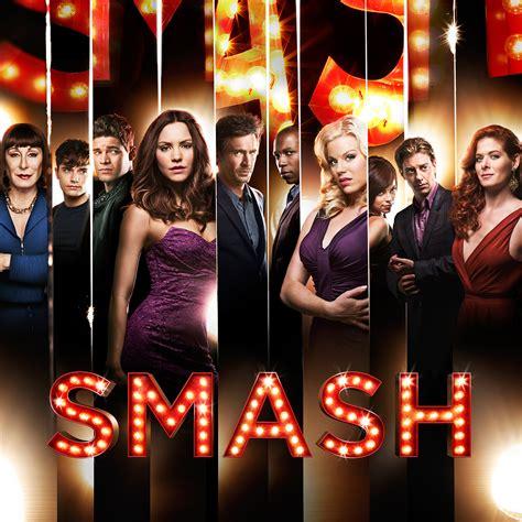 Smash NBC Promos - Television Promos