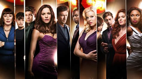 Smash NBC Series Wallpapers | HD Wallpapers | ID #12751