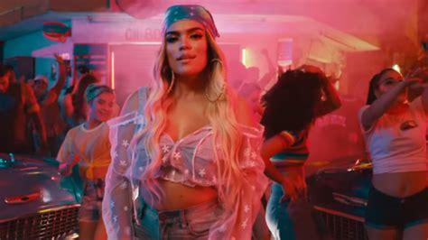 """Mi cama"" estrena remix  VIDEO    Radio La marca"