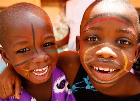Smiling African Children | www.pixshark.com - Images ...