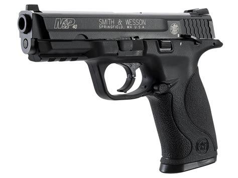 Smith & Wesson M&P 40 Blowback BB Pistol | Airgun Depot