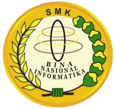 SMK Bina Nasional Informatika   Wikipedia bahasa Indonesia ...