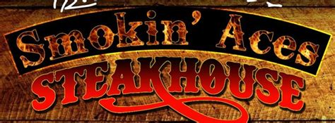 Smokin  Aces Bbq & Steakhouse   Restaurant   Plant City ...