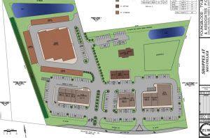 'Montpelier Villa' commercial development in the works in ...