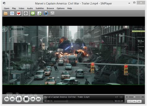 SMPlayer Portable 17.9.0.0  32 bit  Download for Windows ...
