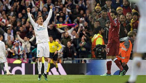 Snap VER: Real Madrid vs Liverpool: fecha, hora y canal de ...