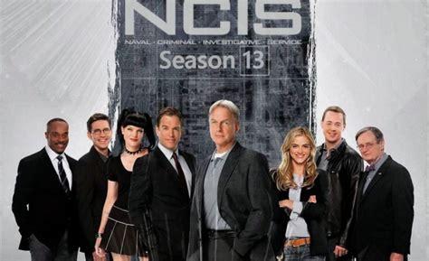 'NCIS' Renewed For Season 14 & 15, Mark Harmon Signs New ...