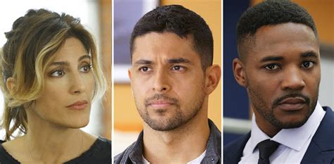 'NCIS' Season 14 Cast Shake-Up: Where Will New Arrivals ...