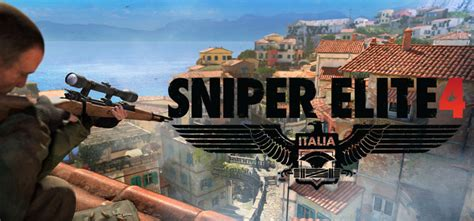 Sniper Elite 4 Download Free Full Version PC + Crack - SKY ...