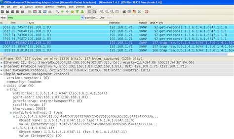 SNMP   How can I test SNMP   Chipkin Automation Systems