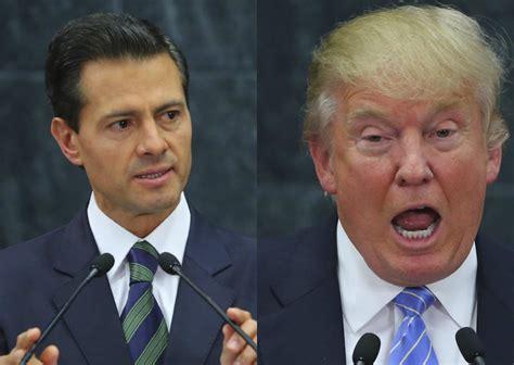 """""""No necesitamos a México"""": así habría sido la llamada ..."""