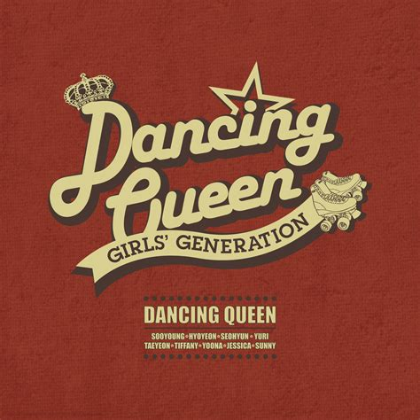 SNSD  소녀시대    Dancing Queen Lyrics [Romaji + English ...