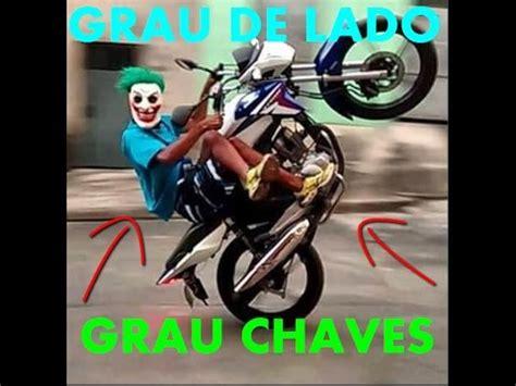SO GRAU DE LADO CHAVES   YouTube