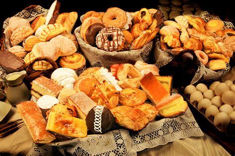 Sobre el pan dulce mexicano   Vallarta Opina