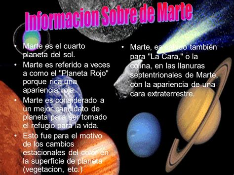 Sobre La Superficie De Los Planetas   BLSE